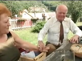 Video 4. #grandpa #granny #grandma #old man