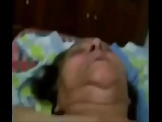 Do&ntilde_a Maria Elena de Ruiz 71 a&ntilde_os penetrada lustygolden