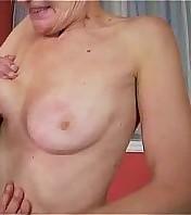 fuckin old lady pussy