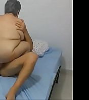 HIDDEN Webcam OLD GRANNY 63 YEARS OLD VERY GOOD Screwing YEAHHH