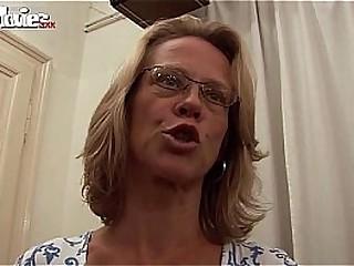 FUN Videos Gangbanging Granny