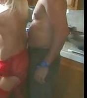 Hot grannies loving dick