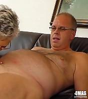 Old nasty granny suck out gigantic cum - LETSDOEIT.COM