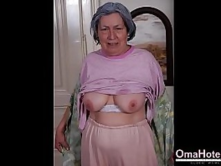 Great collection of mature and granny pictures