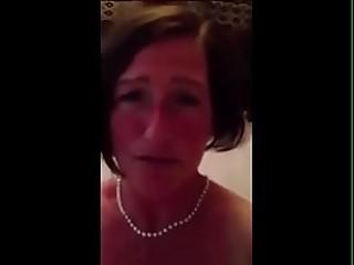 Masturbating british granny - women's institute mature is a secret swinger