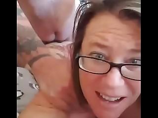 Granny anal fucking - Jimmineyjack