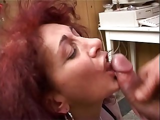 ANAL orgasm for my Mother with her young lover!!! He has a real Great Cock, my Mother will enjoy!!!
