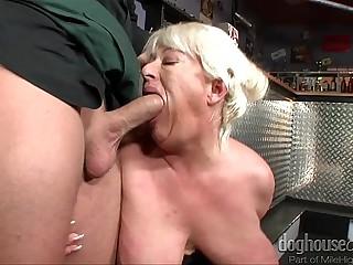 pounded granny 2 my tweak part5