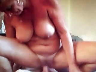 Mom And Son Pounding